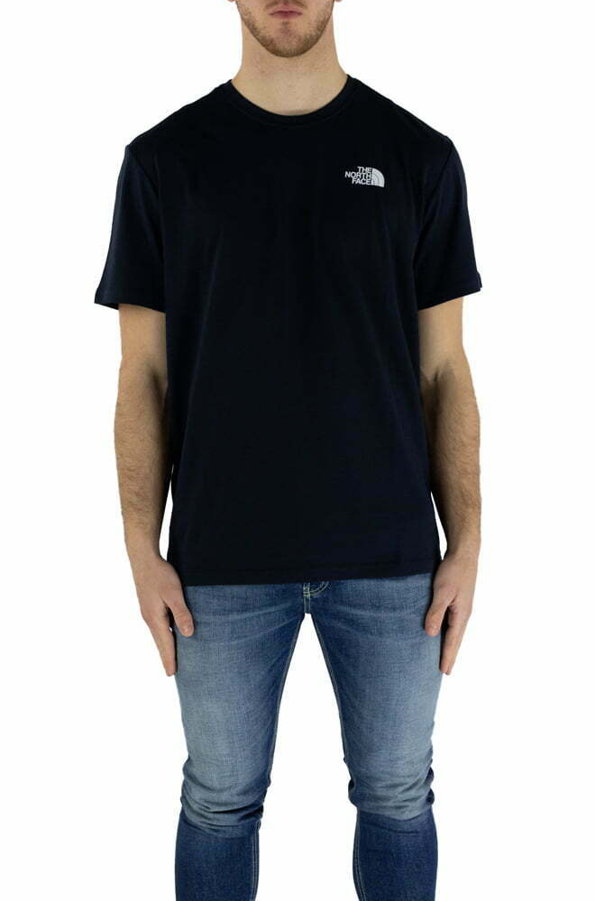 T-SHIRT THE NORTH FACE 0GZ1 DA UOMO NF0A2TX2
