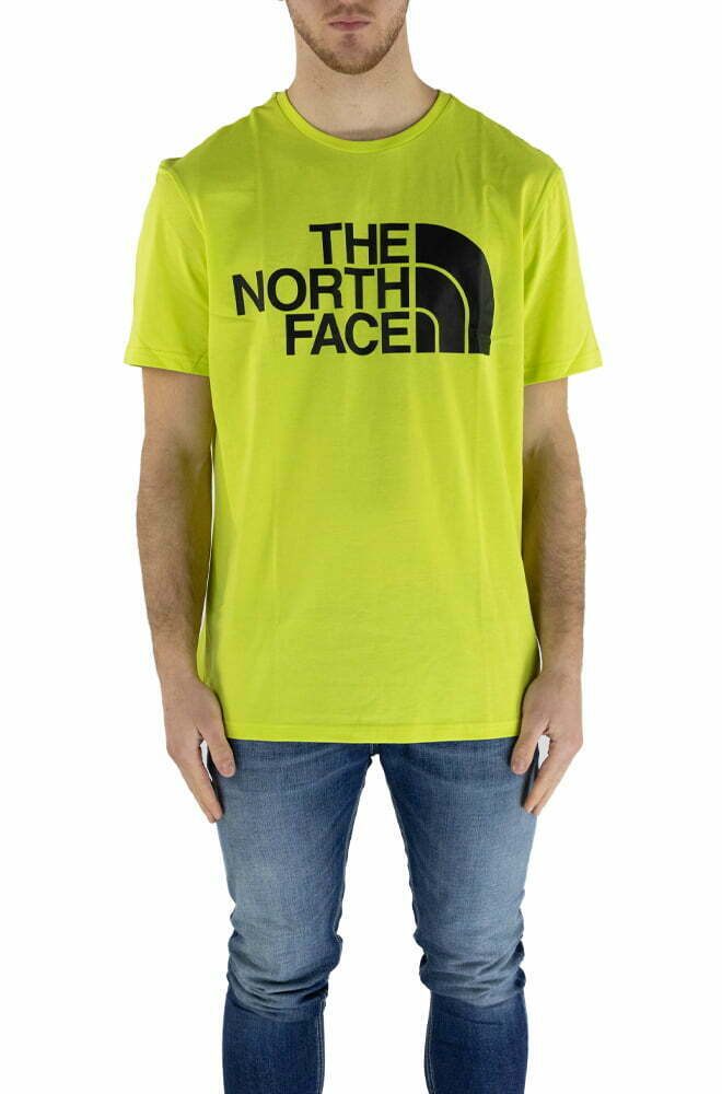 T-SHIRT THE NORTH FACE JE31 DA UOMO NF0A4M7X