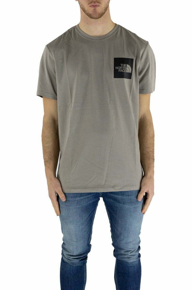 T-SHIRT THE NORTH FACE VQ81 DA UOMO NF00CEQ5