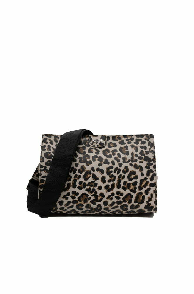 BORSA GUM LEO PIETRA DA DONNA BS2198 RE BUILD
