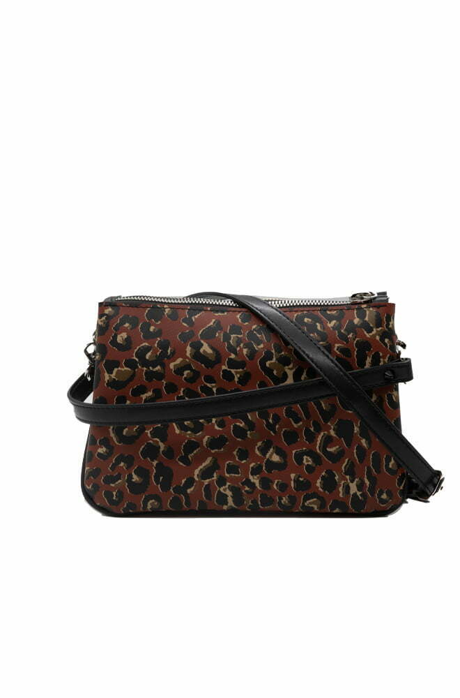 BORSA GUM LEO TERRA DA DONNA BS8899 RE BUILD